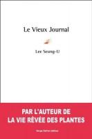 Le Vieux Journal, Lee Seung-U