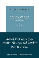Sens Averse, Valérie Rouzeau, par Philippe Leuckx