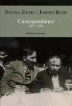 Correspondance 1927-1938, Stefan Zweig/Joseph Roth