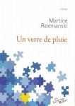 Un verre de pluie, Martine Rodmanski