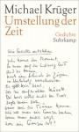 On talking about keeping silent : Michael Krüger's Umstellung der Zeit