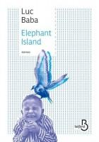 Elephant Island, Luc Baba
