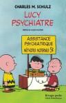 Lucy Psychiatre, Charles M. Schulz