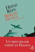 Berlin finale, Heinz Rein (par Stéphane Bret)