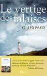 Le vertige des falaises, Gilles Paris