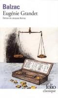 Eugénie Grandet, Honoré de Balzac, par Didier Smal