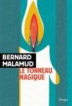 Le Tonneau magique, Bernard Malamud
