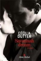 Savannah dream, Cécilia Dutter