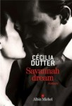 Savannah dream, Cécilia Dutter