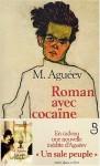 Roman avec cocaïne, M. Aguéev (1936)