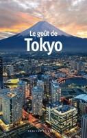 Le goût de Tokyo (Mercure de France) - Ph. Leuckx
