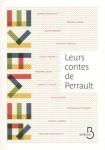 Leurs contes de Perrault, collectif