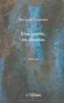 Une pierre, en chemin, Bernard Fournier (1)