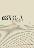 Ces vies-là, Alfons Cervera