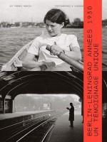 Les frères Henkin Photographies Berlin-Leningrad, année 1930, Collectif (par Yasmina Mahdi)