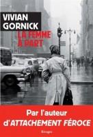 La femme à part, Vivian Gornick (par Sylvie Ferrando)