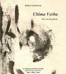 Ultima Verba, Robert Notenboom