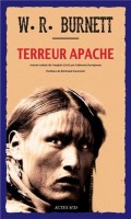 Terreur Apache, William Riley Burnett