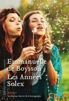 Les années Solex, Emmanuelle de Boysson