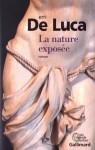 La nature exposée, Erri De Luca