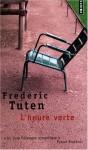 L'Heure Verte, Frederic Tuten