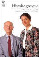 Claude Orrieux et Pauline Schmitt Pantel
