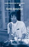 Koltès dramaturge, Anne-Françoise Benhamou