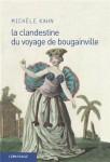 La clandestine du voyage de Bougainville, Michèle Kahn