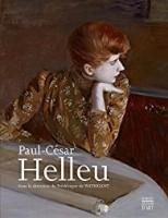 Paul-César Helleu, Dir. Frédérique de Watrigant