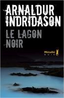 Le Lagon Noir, Arnaldur Indridason