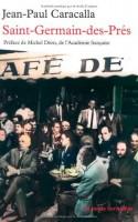 Saint-Germain-des-Prés, Jean-Paul Caracalla (Table ronde PV) - Ph. Leuckx