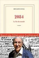 2084, Boualem Sansal (2ème article)