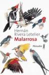 Malarrosa, Hernán Rivera Letelier