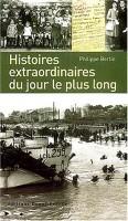 Histoires extraordinaires du jour le plus long, Tomes 1 & 2, Philippe Bertin (par Vincent Robin)