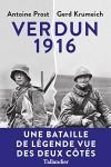 Verdun 1916, Antoine Prost, Gerd Krumeich