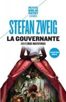 La Gouvernante, Stefan Zweig (Payot) - D. Smal