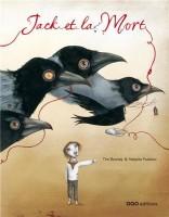 Jack et la mort, Tim Bowley (illustration de Natalie Pudalov)