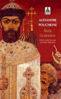 Boris Godounov, Alexandre Pouchkine (Babel) - D. Smal
