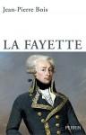 La Fayette, Jean-Pierre Bois