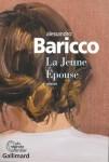 La Jeune Epouse, Alessandro Baricco