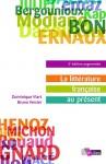 La littérature française au présent, Dominique Viart, Bruno Vercier, Par Outhman Boutisane