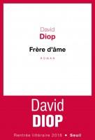 Frère d'âme, David Diop (par Dominique Ranaivoson)