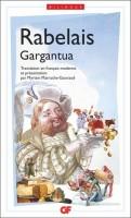 Gargantua, François Rabelais (par Cyrille Godefroy)