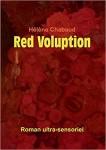 Red Voluption, Roman ultra-sensoriel, Hélène Chabaud
