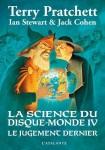 La Science du Disque-Monde IV: Le Jugement Dernier, Terry Pratchett, Ian Stewart & Jack Cohen