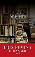 Les vies de papier, RabihAlameddine
