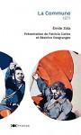 La Commune 1871, Emile Zola, par Vincent Robin