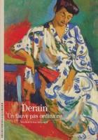 Derain Un fauve pas ordinaire (Gallimard) - Ph. Leuckx