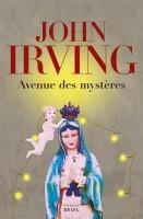 Avenue des mystères, John Irving