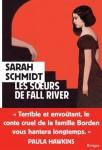 Les sœurs de Fall River, Sarah Schmidt